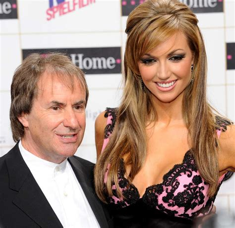 what do you know about chris de burgh daughter internet
