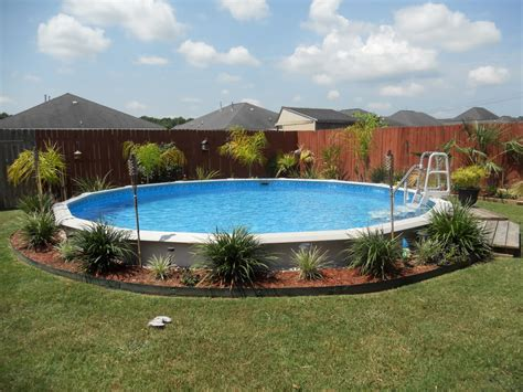 cheap pool ideas cheap pool deck ideas decobizz com