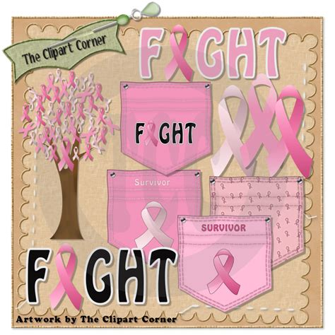 breast cancer awareness clip cancer awareness clipart clipart suggest