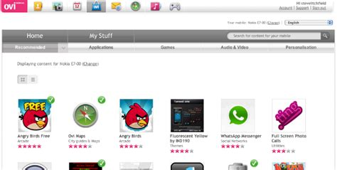 apps store ovi comlandingchatapps3cidovistore m related keywords suggestions for ovi app store