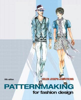patternmaking for fashion design helen joseph armstrong download patternmaking for fashion design book 5 available