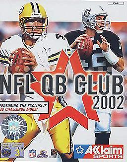 nfl qb club  wikipedia