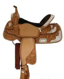 Horse Saddle Nature Picture Selection Horse Saddle