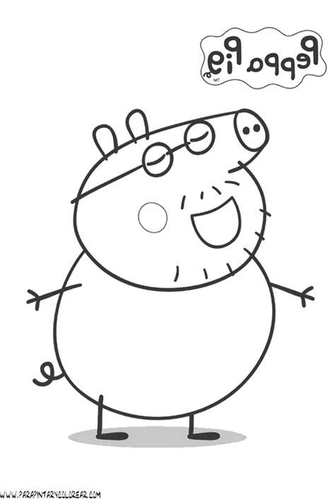 peppa pig para colorear imagenes de peppa para colorear new calendar template site