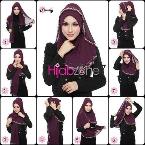tutorial hijab pashmina cashmere hijab shawl tutorial stepbystep muslimah hijab