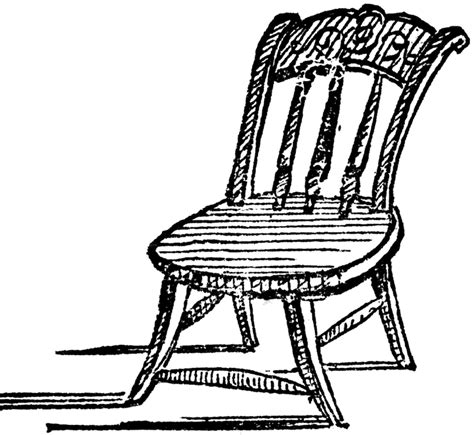 Word For Chair by Director Chair Clipart Cliparts Co