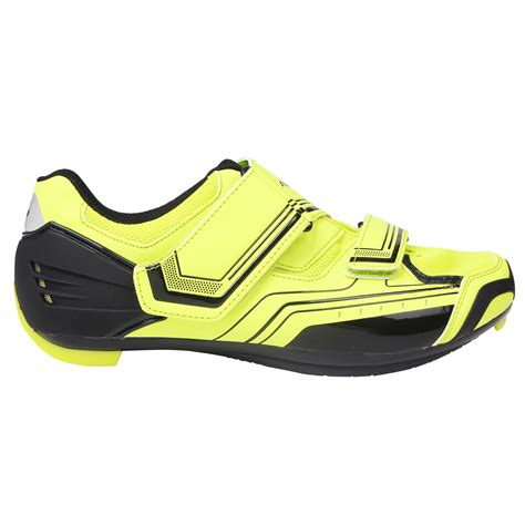 bike shoes muddyfox mens rbs100 cycling shoes breathable cycle bike