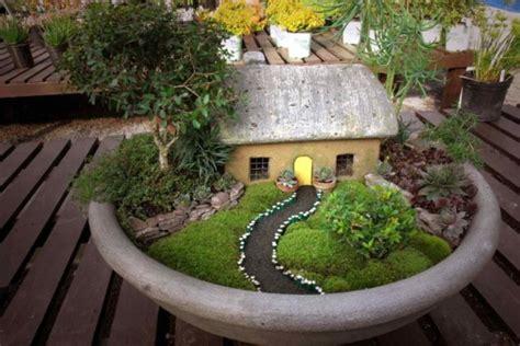pick  top  miniature fairy garden design