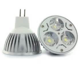 Led Light Bulbs Uk Mr16 Led Bulb 3w Led Spotlight 35w 50w Halogen