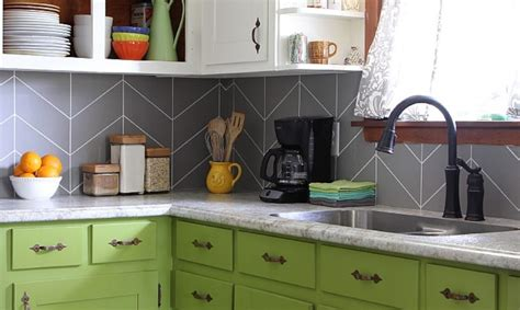 20 copper backsplash ideas that add glitter and glam to your kitchen kitchens design ideas remodel and decor pictures