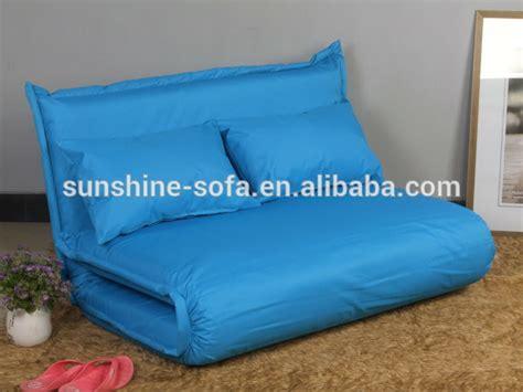 Kasur Bed Lantai gaya korea ruang tamu sofa tidur lantai kasur sofa bed
