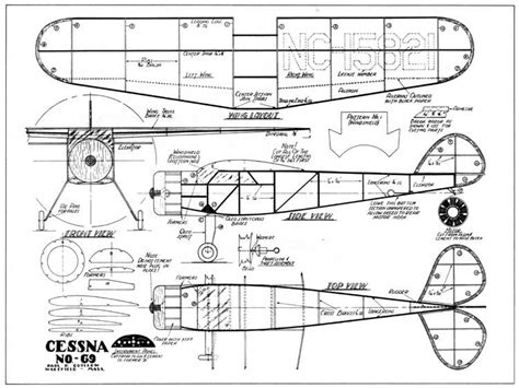 bird dog boat plans cessna g9 plans aerofred download free model airplane