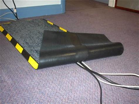 Rubber Matting For Cables by Duratex Uk Products Cable Mat