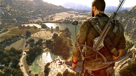 Dying In The Light by Dying Light 2 May Be Ambitious For Ps4 Xbox One