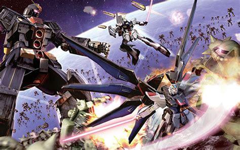 gundam psp wallpaper dynasty warriors gundam 2 wallpapers or desktop backgrounds