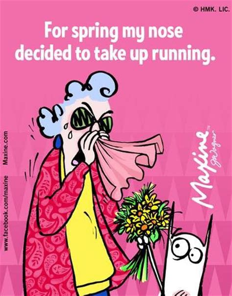 my s nose is running 3114 best maxine images on