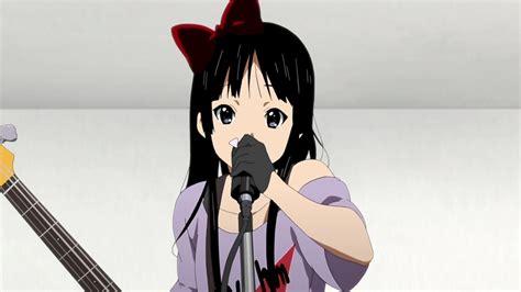 la mio mio akiyama mio akiyama image 16562105 fanpop