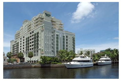 fort lauderdale cruise hotel deals