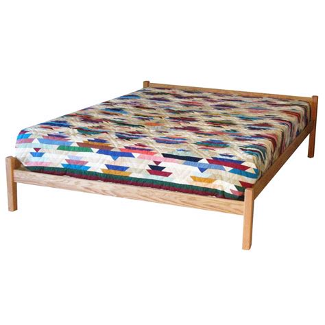 queen size platform beds pecos platform bed queen size