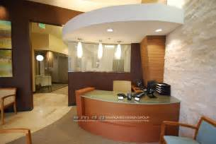 Front Desk Dental Office Enviromed Design Dental Office Design Office Design Architect Urgent Care