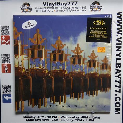 transistor original soundtrack transistor vinyl 28 images transistor original soundtrack vinyl supergiant m ward