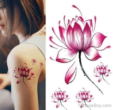 pink lotus tattoo airdrie pink lotus flower tattoo tattoo designs tattoo pictures