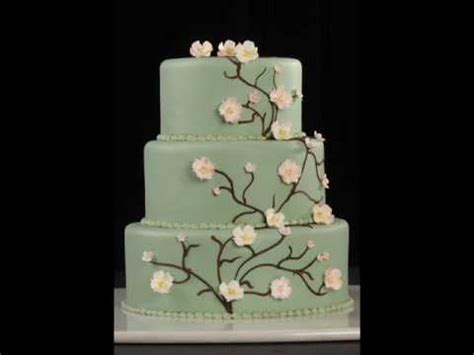 Le Nouvel Wedding Cake Jakarta by Cherry Blossom Cake