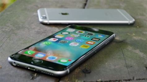 iphone 6s review techradar