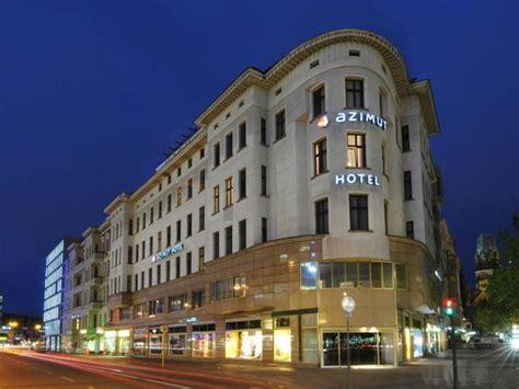 hotel berlin inn azimut hotel kurfuerstendamm berlin save up to 54