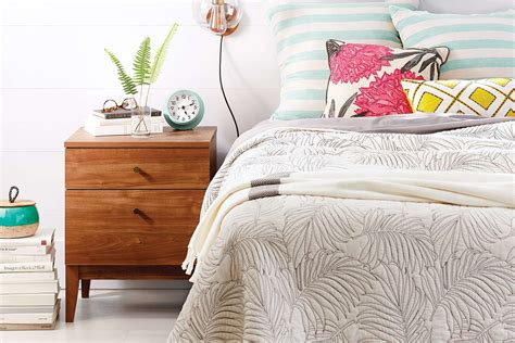 threshold bedding bedding target