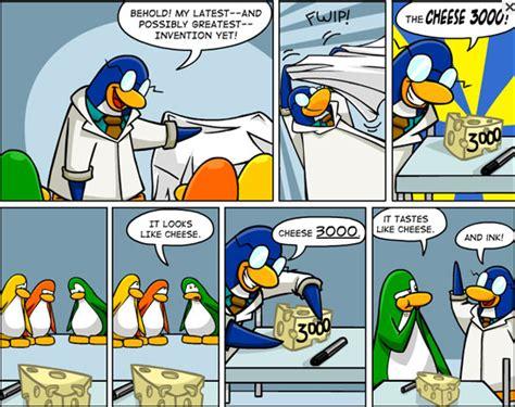 Cp Pinguin secretos de clubpenguin imagenes de cp