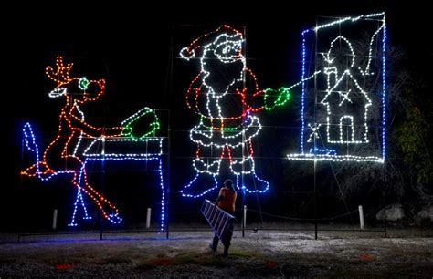 blora lights up holidays entertainment kdhnews com