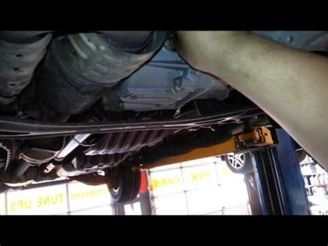 acura mdx differential fluid change how to change automatic transmission fluid atf on 200