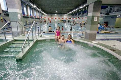 confederation leisure centre edmonton, alberta