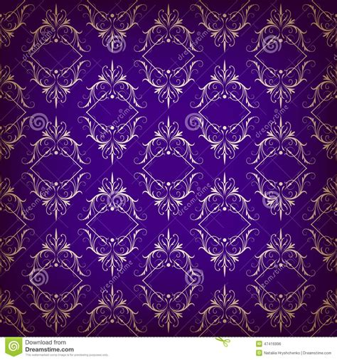 islamic pattern lace vector vintage seamless with arabic pattern stock vector