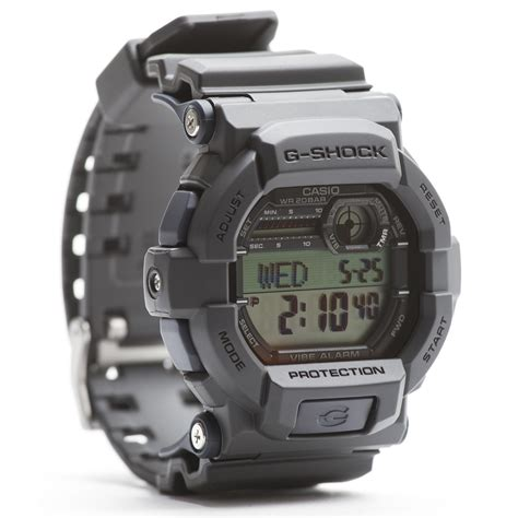 Casio G Shock Grey casio s gd350 8 g shock grey focus