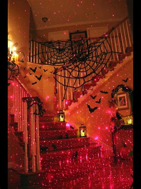 indoor halloween decorations ideas decoration love