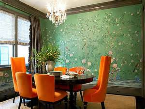 lime green dining room dining room dining room wallpaper design ideas