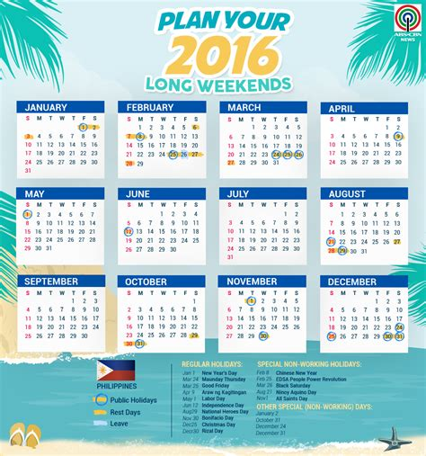2016 monthly planner printable philippines philippine february 2016 calendar calendar template 2016