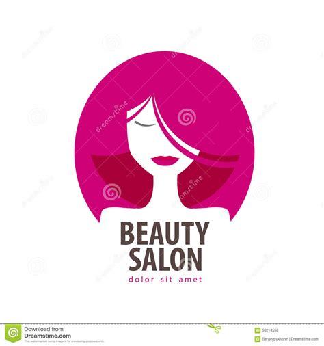 attractive logo design templates vector logo design template cosmetic stock vector