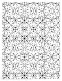 coloring book patterns coloring pages patterns coloring home