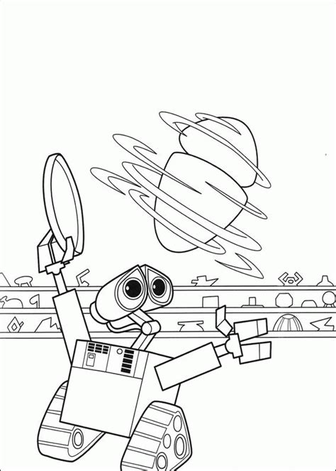 wall e coloring pages wall e coloring pages coloringpages1001