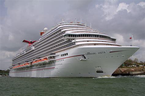 carnival vista boat jim zim s carnival vista cruise ship review