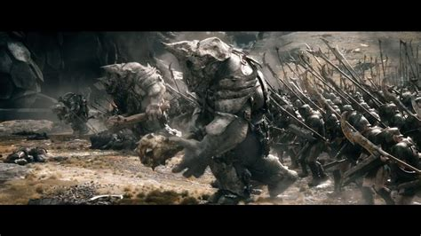 Battle Earth battle for middle earth 2 mordors troll army