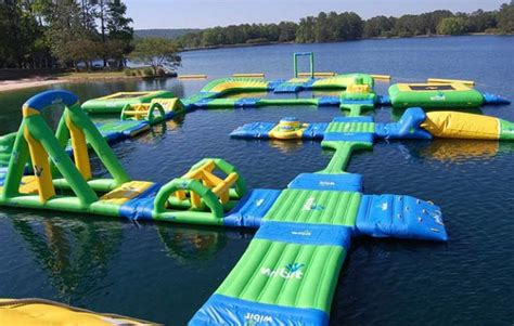 water bounce house wordlesstech wibit inflatable water park
