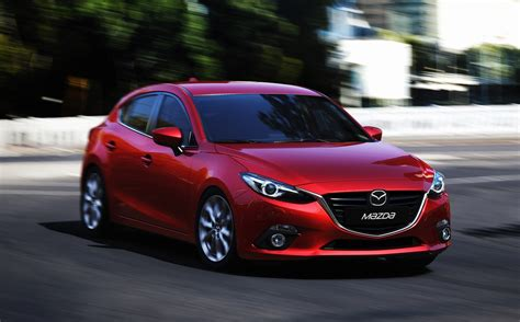 mazda small car price mazda 3 new small car won t join sub 20k price war