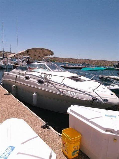 sea ray boats arizona sea ray 240 sundancer boats for sale boats