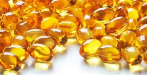 Minyak Ikan Tablet tips kesehatan dan solusi mengatasi penyakit