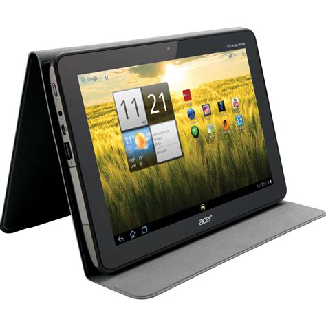 Hp Acer Feb acer 10 quot tablet protective black hp bag11 001 b h