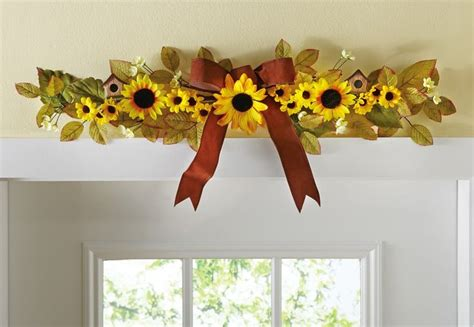 sunflowers decorations home sunflower home decor sunflower decor photo ideas